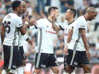 Beşiktaş: 5 - Demir Grup Sivasspor: 1