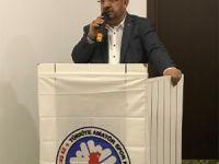 Çankırı'da Amatör Spor'un başında AKP'li Başkan olursa!