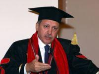'Erdoğan'ın diploması sahte': Adaylığının iptali için YSK'ya başvuru yapıldı