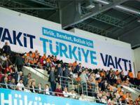 AKP, seçim beyannamesini açıkladı!
