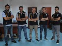 Adana'da sanal devriye! Bu polislerin görevi 7/24 sosyal medyayı takip etmek