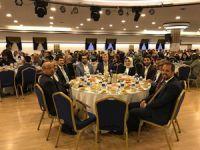 İrfan Dinç, AKP'lilere konuşamadı!