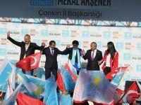Akşener'den CHP'nin Çankırı adayına jest