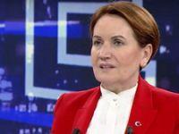 Meral Akşener: Erdoğan benden korkuyor