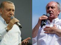 Muharrem İnce'den Erdoğan'a dava