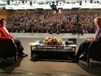 Meral Akşener'den Halk Arenası'nda anket sorusuna iddialı yanıt