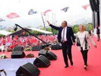 Muharrem İnce: Erdoğan bırakacaksan delikanlı gibi bırak