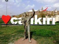 'Butik Müzeler Şehri Çankırı' projesine hibe