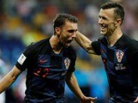 Hırvatistan, İzlanda'yı evine gönderdi