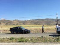 Kırşehir'de kazada hamile kadın ve çocukları hayatını kaybetti