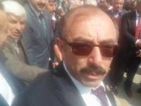 AKP'li İl Genel Meclisi adam vurdu!