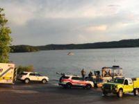 ABD'de tekne battı: 11 ölü 7 yaralı