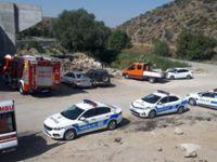 Başkent'te iki kaza: 4 ölü, 6 yaralı