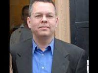 ABD'li rahip Brunson'a ev hapsi