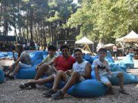 Buca'da 'Teknolojik Uyku Festivali' başladı