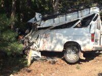 Balıkesir'de düğün dönüşü feci kaza: 2 ölü, 8 yaralı
