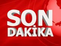 Ankara'da doğalgaz hattında patlama