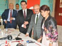 'Hayata bir es ver, Eskişehirspor'a nefes ver'
