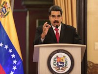 Venezuela'da darbe girişimi! Maduro: Askerler bağlılıklarını bildirdi