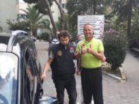 Adnan Oktar'ın turnikeci müridi Çankırı'da okullarda konferanslar vermiş!