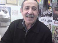 Çankırı'da yaşanan kazada motosiklet sürücüsü öldü