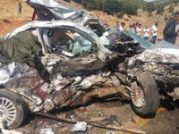 Bayram tatilinde yaşanan kazalarda can kaybı giderek artıyor