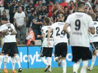 Beşiktaş: 2 - Evkur Yeni Malatyaspor: 1