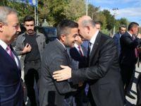 İçişleri Bakanı Süleyman Soylu Çankırı'da
