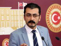Eren Erdem'in tutukluluğunun devamına hükmedildi