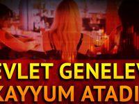 Adana'da ilginç olay... Geneleve kayyum...