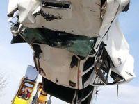 Ankara'da trafik kazası: 4 ölü