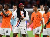 Hollanda, Almanya'ya acımadı