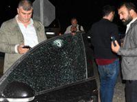 AKP'li Yahşihan Belediye Başkanı'nın oğlu vuruldu