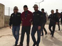 Çankırı'da DEAŞ operasyonunda Irak uyruklu 6 şüpheli yakalandı