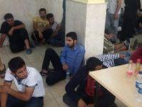 Tutuklu 3. havalimanı işçilerinden 6'sı tahliye oldu