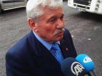 MHP Eldivan ve Şabanözü adayları açıklandı