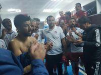 1074 Çankırıspor: 3 - Havza Belediyespor: 2