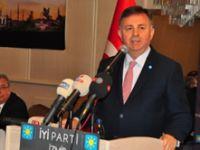 İYİ Parti'de GİK üyesi Yıldırım Ulupınar istifa etti