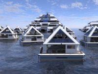 Geleceğin şehri: Wayaland
