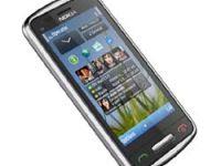 Nokia C7 satışta