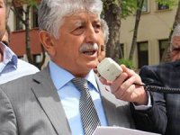 CHP Çankırı İl Başkanı İlhan Tekin: 6 Mayıs 2019... Kara bir gün
