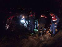 İzmit-Kandıra yolunda facia! Aynı aileden 5 kişi hayatını kaybetti