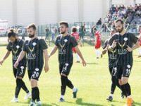 Ladik Belediyespor: 0 - 1074 Çankırıspor: 3