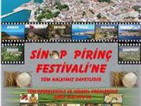 Sinop 'pirinç festivali' 8 Kasım'da başlıyor