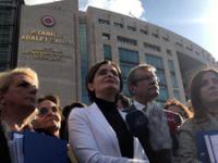 CHP, Sayıştay raporundaki iddiaları savcılığa taşıdı