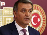 HDP'li vekile 2 yıl 6 ay hapis