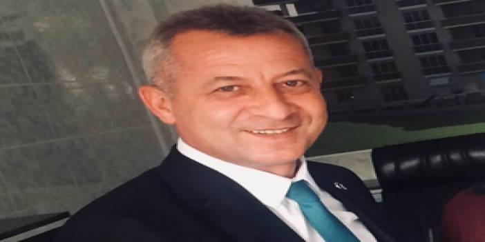 Başkan Bayar Soysal'ın amcaoğlu AKP'den aday adayı oldu!