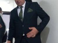 Yakup Karaman, AKP'den Çankırı Belediye Başkan aday adayı
