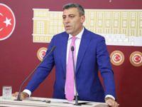 Öztürk Yılmaz CHP'den ihraç edildi