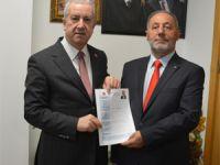 MHP Kızılırmak'ta Bahattin Güler aday adayı